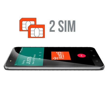Dual SIM card management