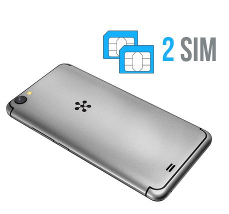 Двойное управление SIM-картами